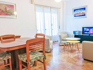 1 bedroom Apartment in Levanto, Liguria, Italy : ref 5312425