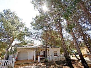 3 bedroom Villa in Calafat, Catalonia, Spain : ref 5621689