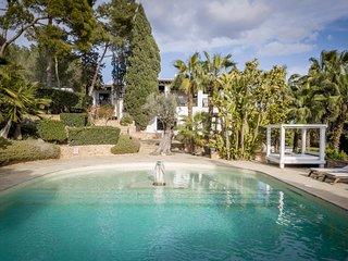 9 bedroom Villa in Ses Paisses, Balearic Islands, Spain : ref 5621475