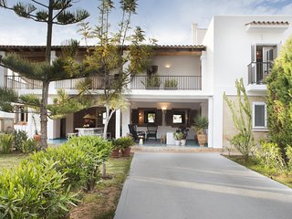 5 bedroom Villa in Colonia de Sant Jordi, Balearic Islands, Spain : ref 5621474