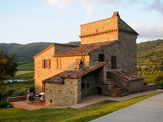 Historic Country Villa in Umbria
