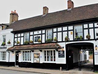 RIOSHOUSE George-Inn