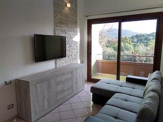 Chia Casa Morena a Chia Sardegna Home Holiday