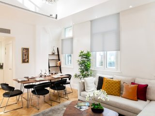 ZEITGEIST PENTHOUSE! 3BED/2BATH ROOF TERRACE, AC, LIFT, BIG, SAFE, SPECIAL OFFER