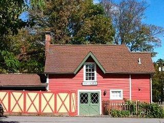 Woodstock Town Center Studio Apt.