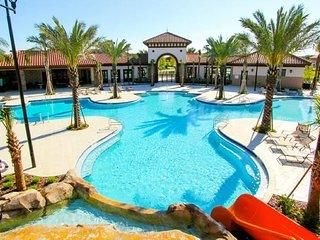 6024 11 bedroom luxury villa close to Disney