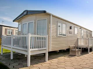 Clarendon (GW22) - Hopton on Sea (Near Great Yarmouth/Lowestoft) No Dogs