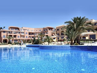 Central Paphos family holiday resort, only 20 minutes drive from Paphos Airport.