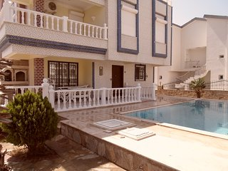 Semi Detached Villa close to the beach