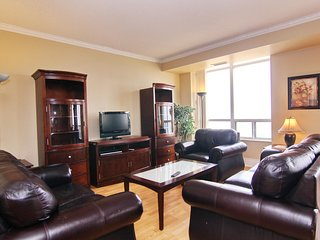 Furnished Rental 1 Bedroom Suite in Mississauga 9019106