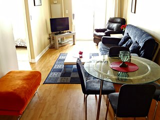 Executive Rental 1 Bedroom Suite in South Mississauga 9020601