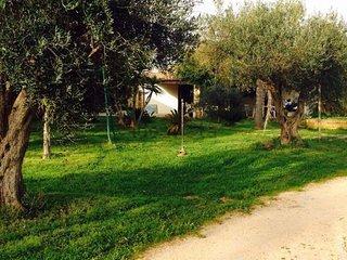 Villetta Lungomare San Vito 1