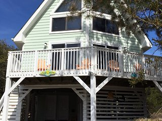 Corolla NC 3 Bedroom Beach House - 'Sweet Caroline'