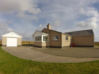 Callanish Stones Holiday Cottage - self catering, adapted for disabled guests