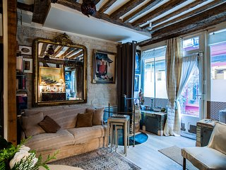 Lovely Paris vacation rental
