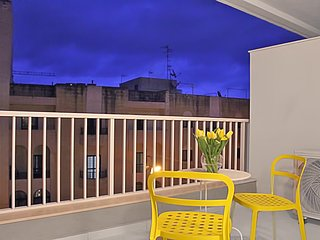 Qawra Seacrest Apartment B8