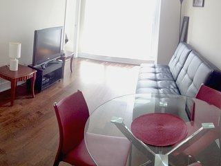 Furnished Rental 1 Bedroom Suite in Ovation Towers - 9020660