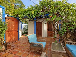 Santa Monica Serenity Cottage