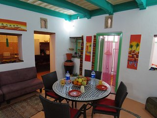 Appartement Typique dans la medina Essaouira