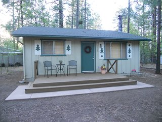 Adair Springs Cabin