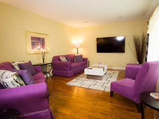 Northeast Atlanta private Apartment-Oasis II