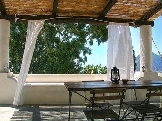 Casa Zuleika Panoramic Hideaway