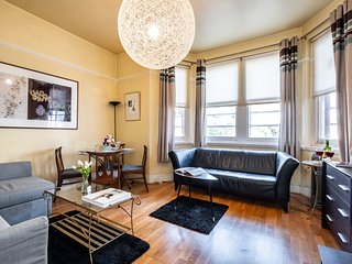 Apartment in London with Internet, Washing machine (749707)