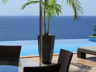 Villa Shalimar Ocean View, Private Pool