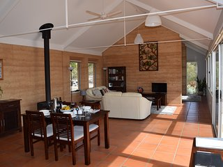 Muntiri Lodge Eco Retreat