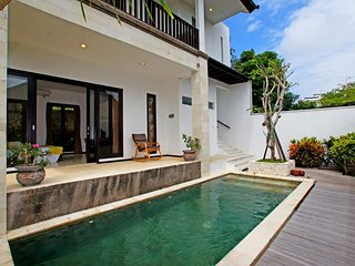 2Bedroom afforable Surfing Villa Pecatu