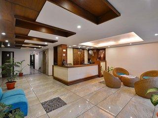 HOTEL PRIDE, PUNJAB