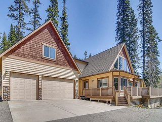 3rd Nt FREE! Private Luxury Home Nr Suncadia,Game Rm-Hot Tub-Grass Yard