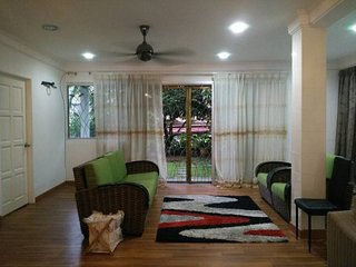 Homestay Town House Pesona