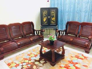 Homestay Bandar Melaka No 2
