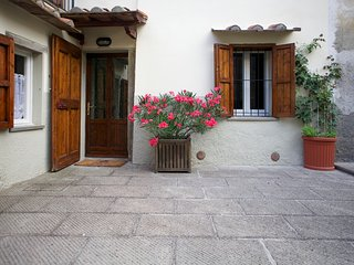 Holiday House Casa Traquandi