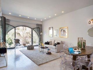 Jerusalem Holiday Apartment 26723