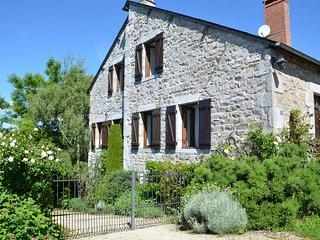 Cottage de charme avec parc et vue d'exception