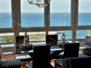 Apartamento Jábega | Playa