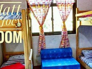 Chens Maligcong Home