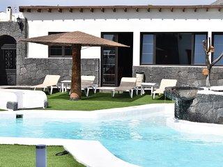 Apartamento en Casa Rural Islas Canarias