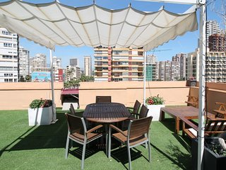 1 bedroom Apartment in Pub Estardust, Valencia, Spain : ref 5621899