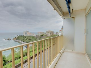 1 bedroom Apartment in Biarritz, Nouvelle-Aquitaine, France : ref 5621912