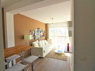 Euromar Joli appartement 1 chambre avec piscine au coeur de Marbella