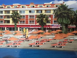 Marmaris Sea View Apartment 4 Daily Weekly Rentals