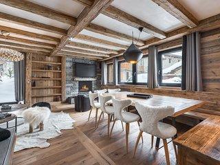 Apartment Tapia 1: Val d'Isère Centre, near Ski school