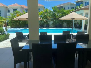 THE ROYAL VILLAS.  6 BEDROOM. PURE LUXURY AT IT'S BEST!! PUERTO PLATA LIFESTYLES