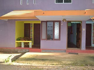 Shiva Garden Home Stay - Standard Double Room - 1