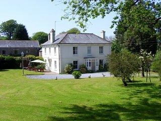 Buckland House - Nr. Slapton Sands