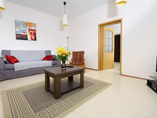 Kaira Apartment in the Historic City Center