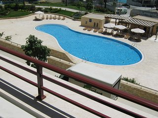 D22 Limassol Marina - Modern and Luxurious Apartment in the Exclusive Limassol